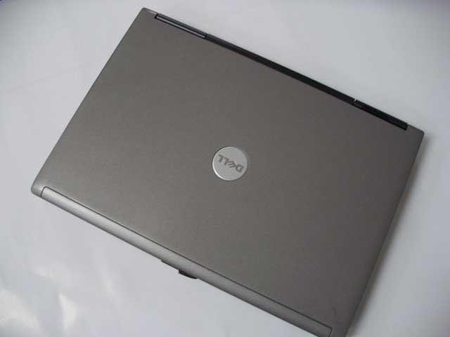 Dell Latitude D620 – 2570
