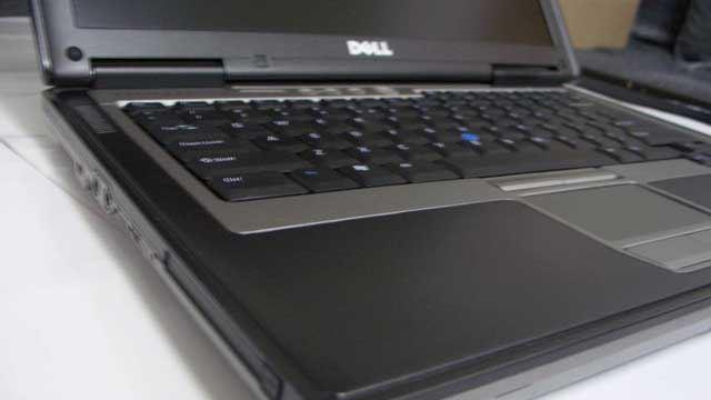Dell Latitude D620 – 2567
