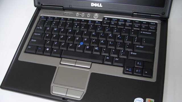 Dell Latitude D620 – 2568