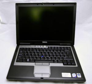 Dell Latitude D630 – 2602