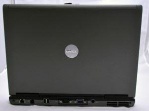 Dell Latitude D630 – 2603