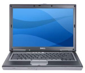 Dell Latitude D630 1.8 GHz – 2800