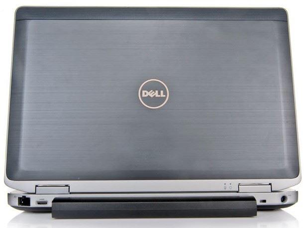 Dell Latitude E6330 – 3314