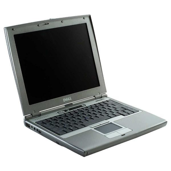 Dell Latitude D400 – 2592
