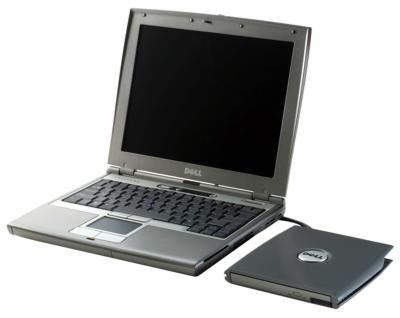 Dell Latitude D400 – 2593