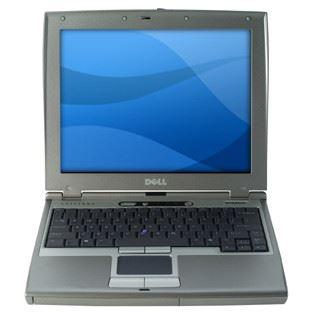 Dell Latitude D400 – 2594