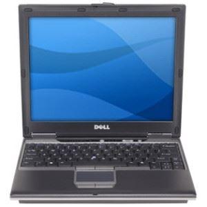 Dell Latitude D410 – 2596