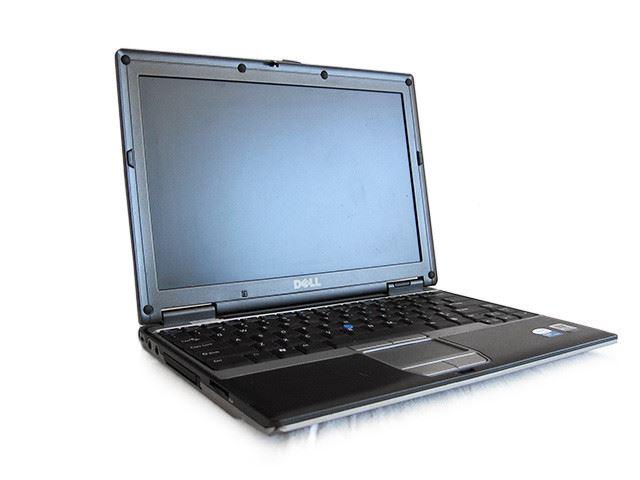 Dell Latitude D420 – 2582