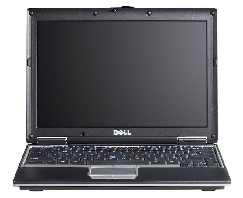 Dell Latitude D420 – 2584