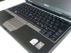 Dell Latitude D430 – 2586