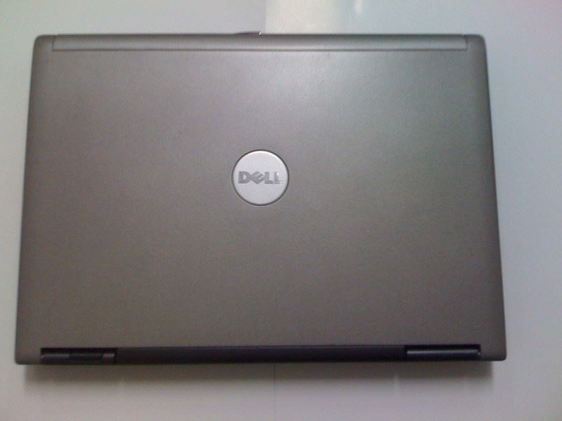Dell Latitude D430 120GB – 2904