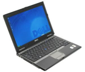 Dell Latitude D430 120GB – 2907