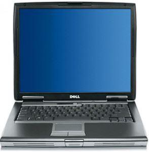 Dell Latitude D530 – 2580