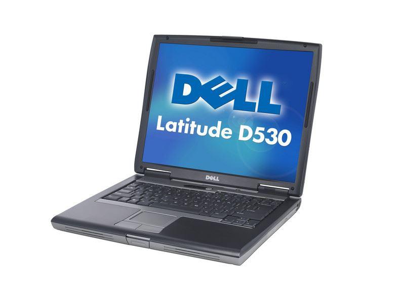 Dell Latitude D530 – 2579