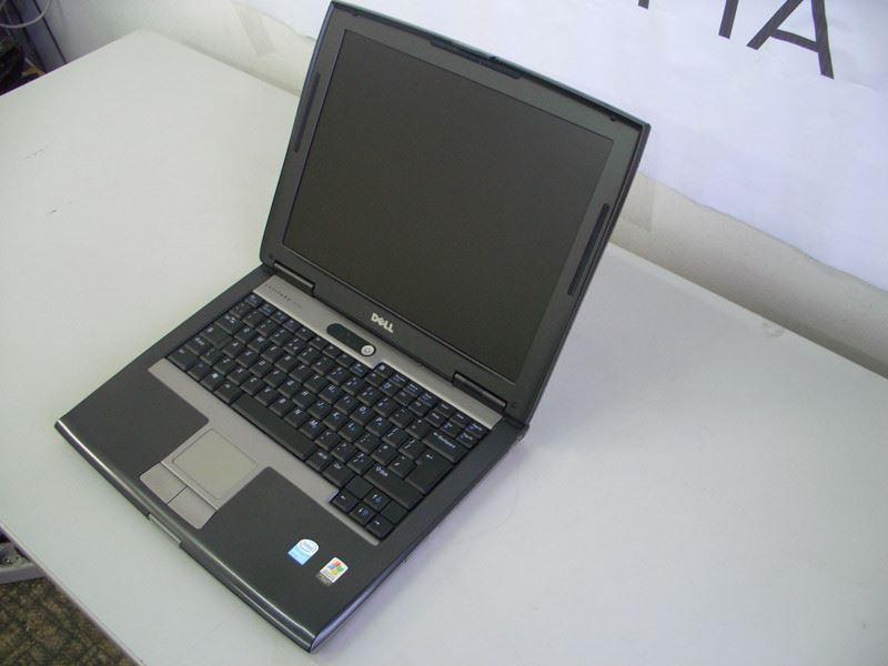 Dell Latitude D520 – 2527