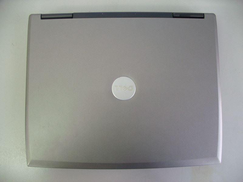 Dell Latitude D520 – 2530