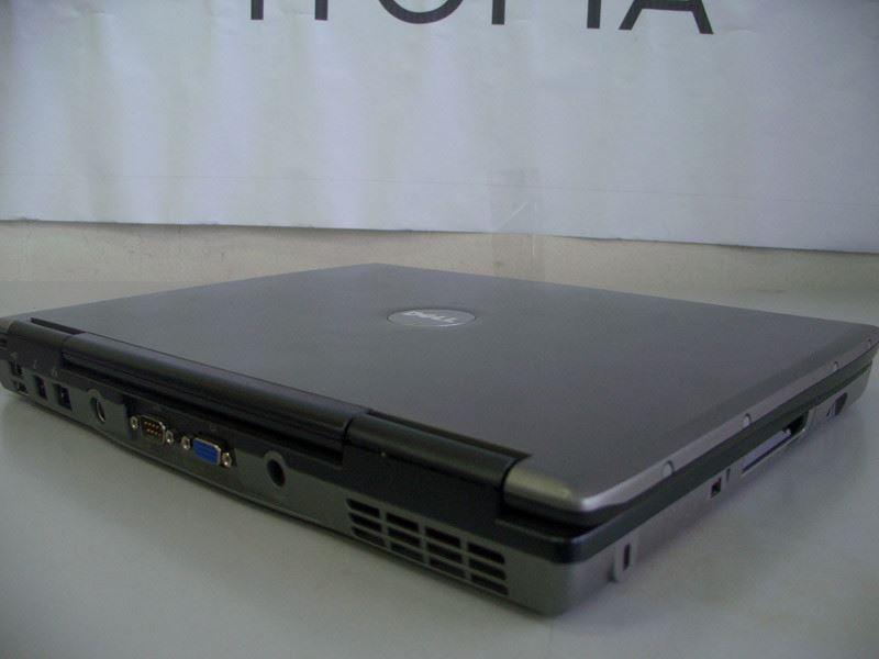 Dell Latitude D520 – 2529