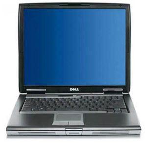 Dell Latitude D520 – 2531