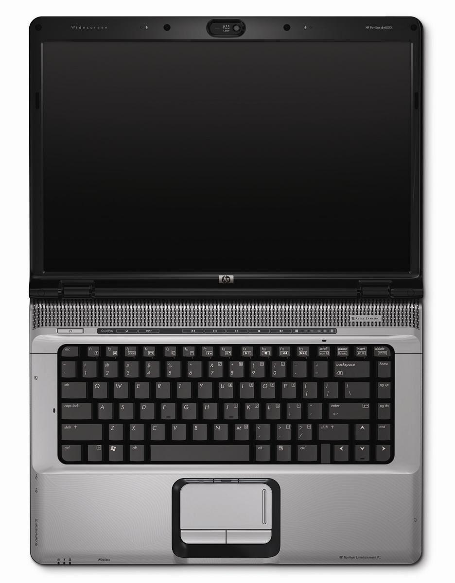 HP Pavilion dv6500 – 3430