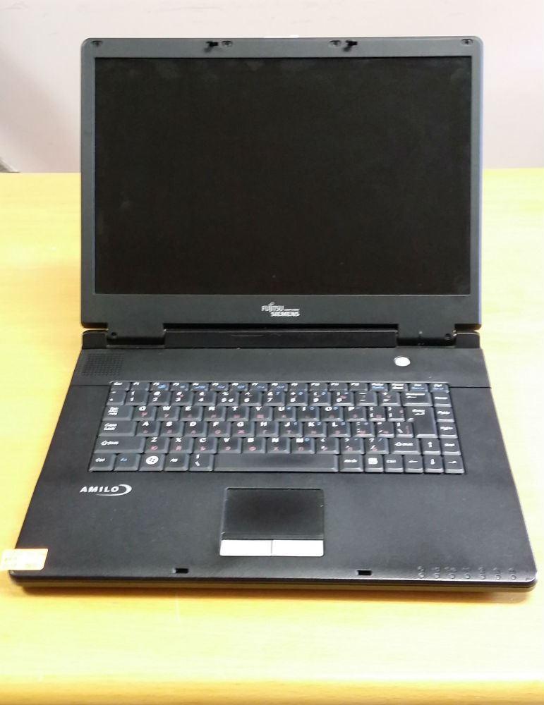 Fujitsu-Siemens Amilo Li 1705 – 3027
