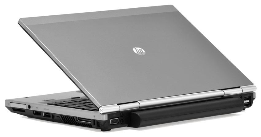 HP EliteBook 2560p i5 2.5Ghz – 3317