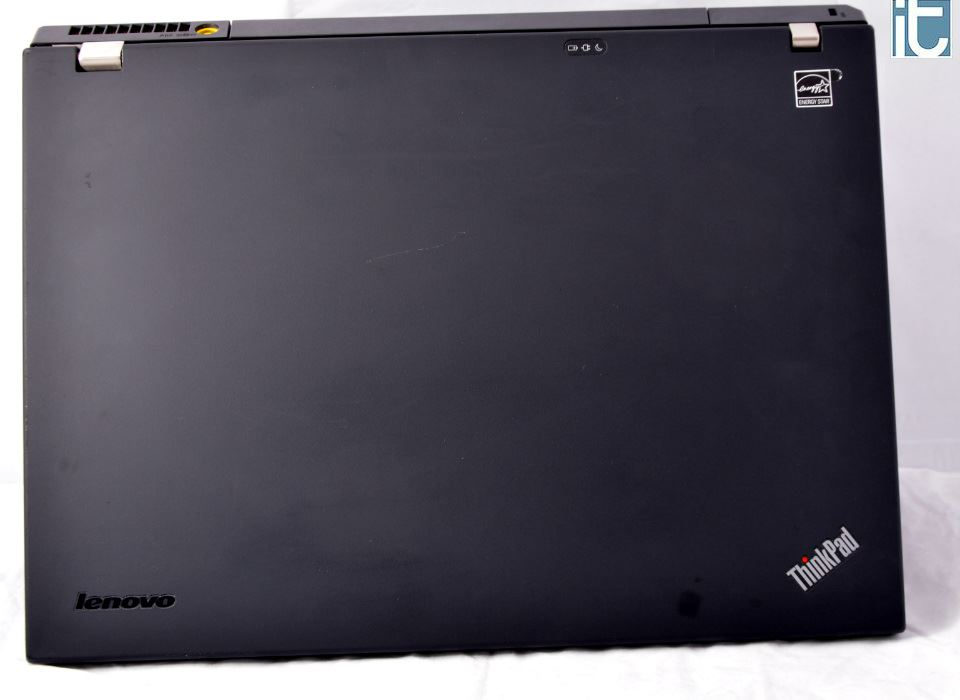 Lenovo ThinkPad W510 – 3385