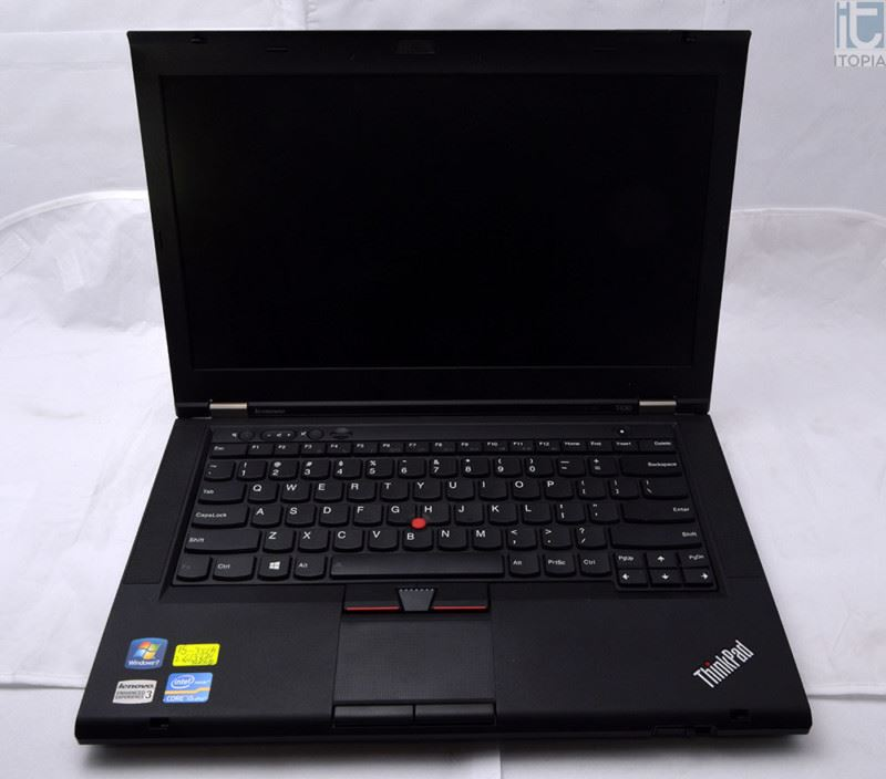 Lenovo ThinkPad T43 – 3785