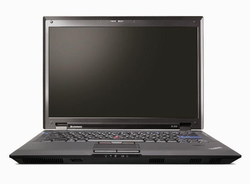 Lenovo ThinkPad SL500 – 2714