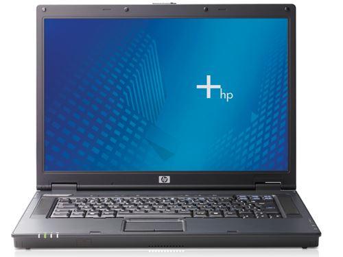 HP Compaq nx7300 – 2889