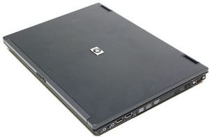 HP Compaq nx7300 – 2890