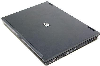 HP Compaq nx8220 – 3062