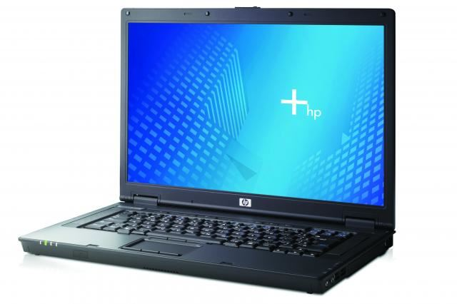 HP Compaq nx7300 – 2888