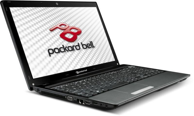 Packard Bell EasyNote TM – 2760
