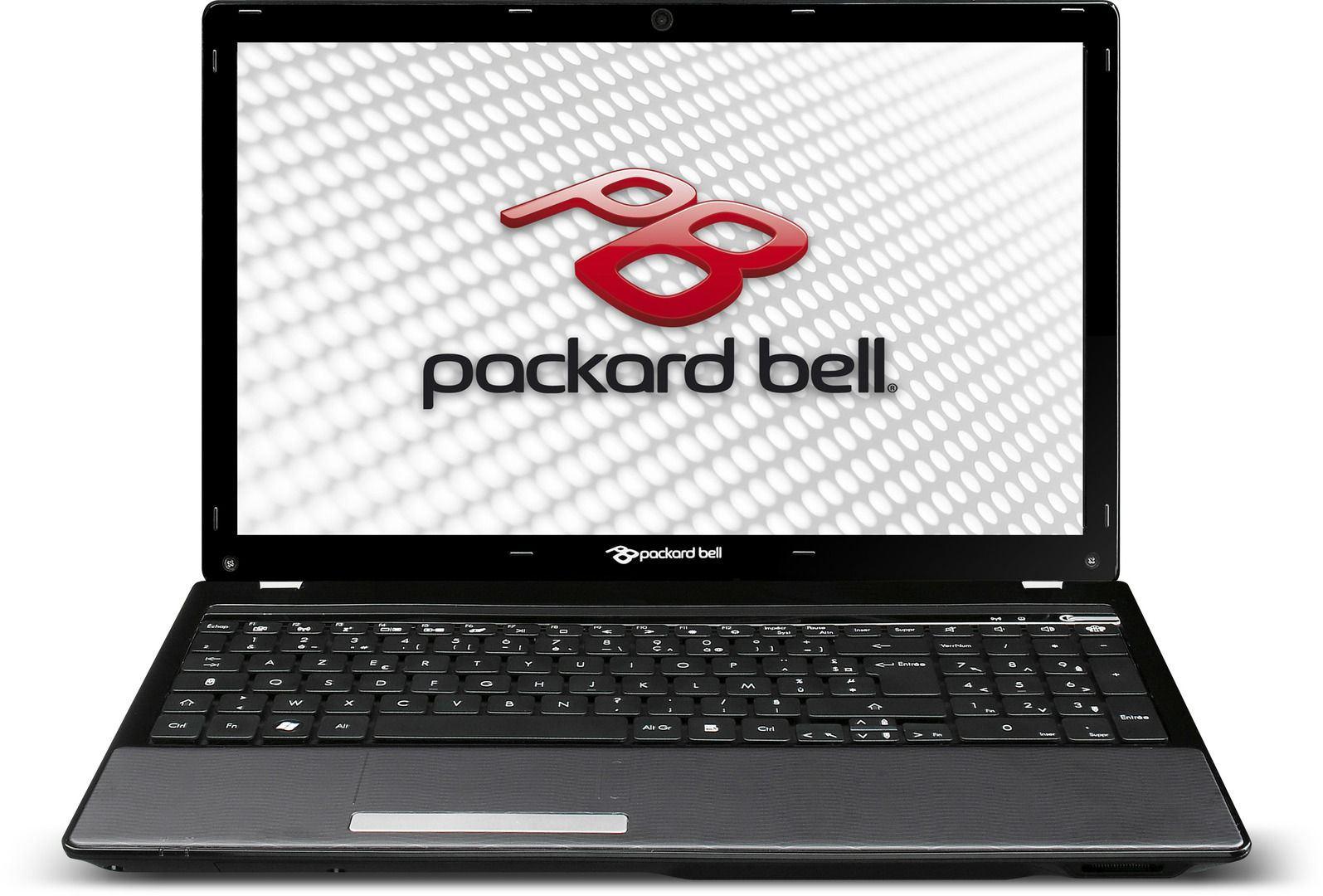 Packard Bell EasyNote TM – 2762