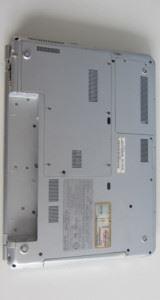 Sony VAIO VGN-CR220E – 2841