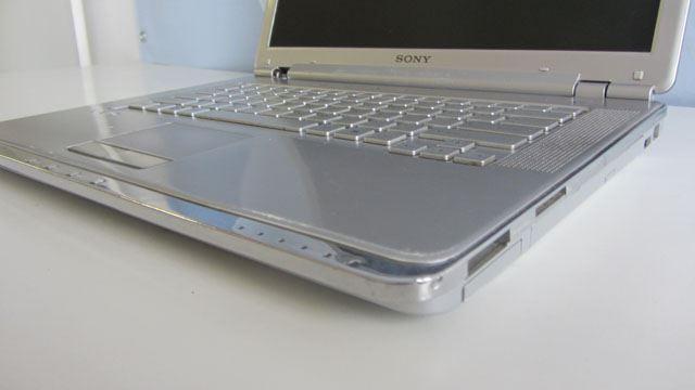 Sony VAIO VGN-CR220E – 2845