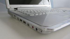 Sony VAIO VGN-CR220E – 2844