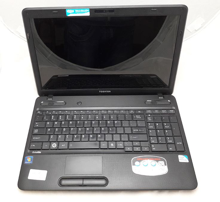 Toshiba Satellite C655-S5512 – 3687