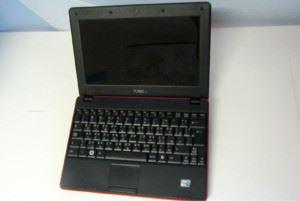 Turbo X Netbook – 2897