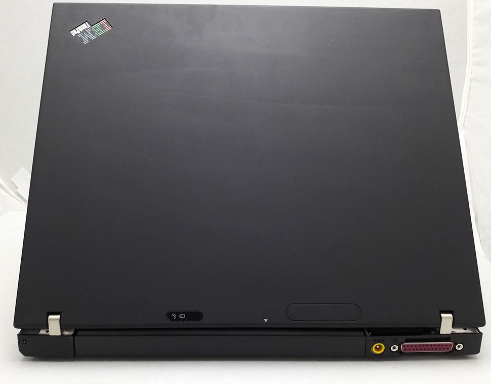 IBM ThinkPad T42 – 2624