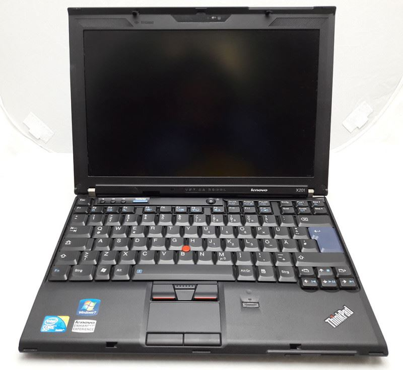 Lenovo ThinkPad X201 – 3621