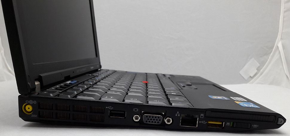 Lenovo ThinkPad X201 – 3624