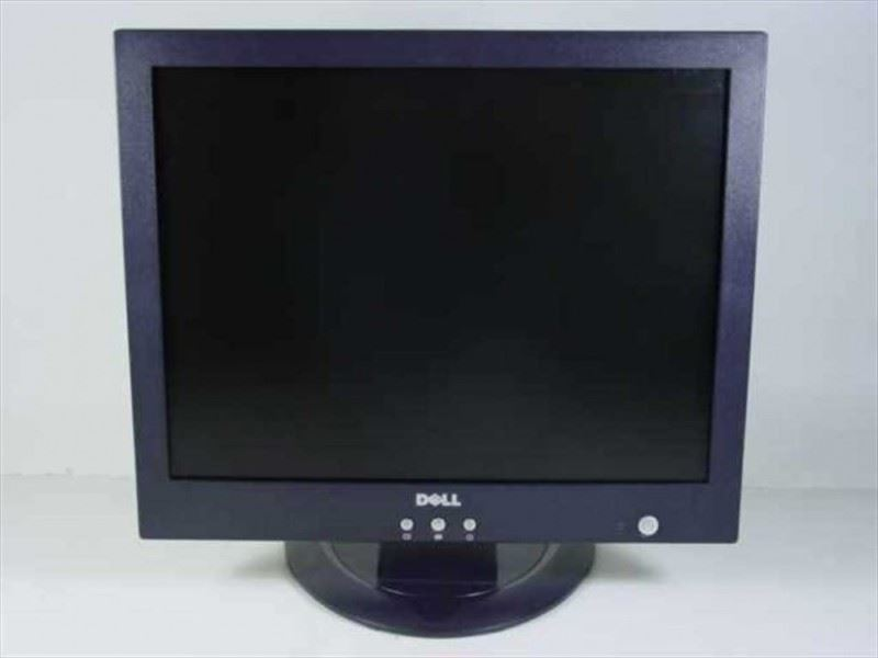 data-products-monitors-dell-e151fpp-dell-e151fpp-14-lcd-monitor-defective-powers-but-turns-off-62c