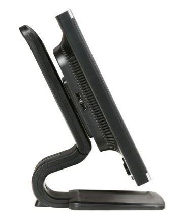 HP Compaq  LA2205wg – 4447