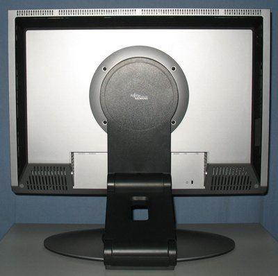 Fujitsu-Siemens ScenicView P24-1W – 4461