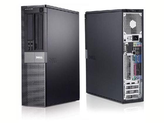 Dell OptiPlex 960 SFF – 4077
