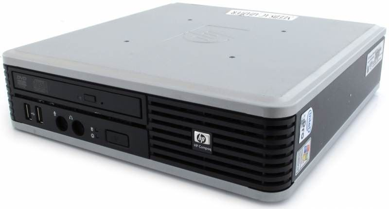 HP Compaq dc7800 USDT – 3956