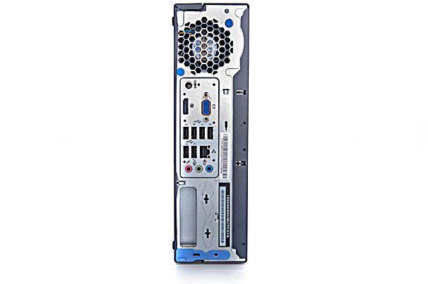 Lenovo ThinkCentre M91p USFF – 4075