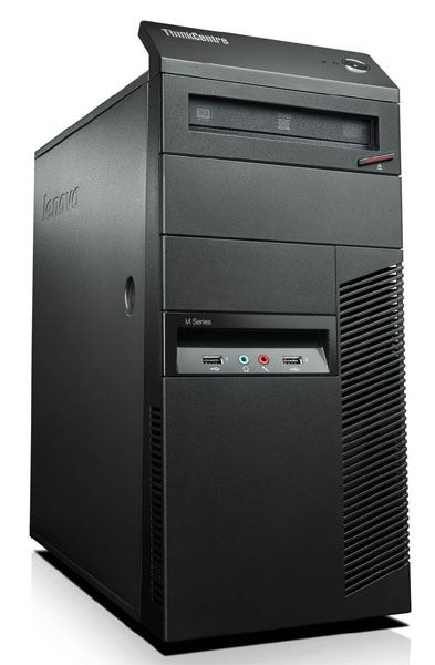 Lenovo ThinkCentre M91p Tower – 4125