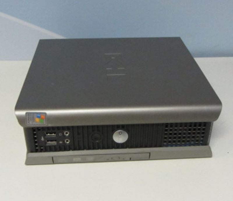 Dell OptiPlex SX280 USFF – 3901